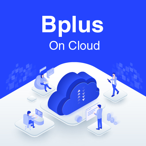Bplus On Cloud