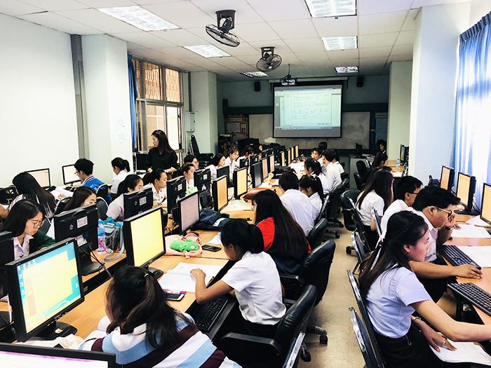 โครงการสนับสนุนการศึกษา