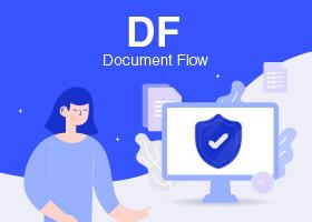 ระบบควบคุมเอกสาร (DF)
