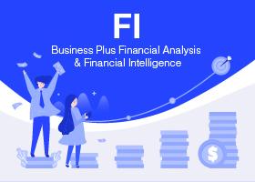 ระบบวิเคราะห์งบการเงิน (FI)