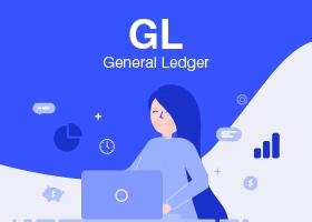 ระบบบัญชี (GL)