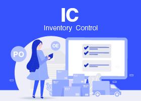 ระบบบริหารสินค้าคงคลัง (IC)